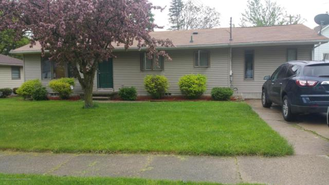 200 E Mosely Avenue, Lansing, MI 48906 (MLS #229260) :: Real Home Pros