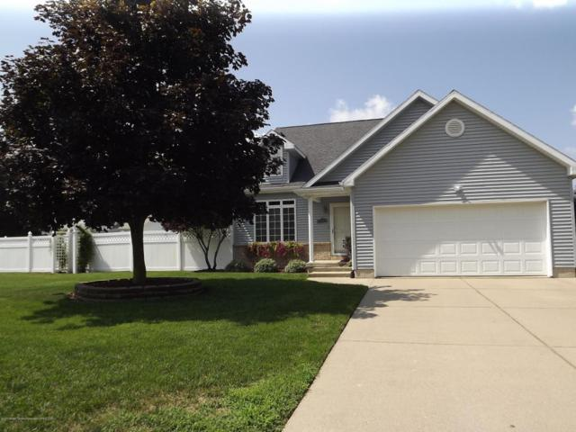 1346 Porter Drive, Charlotte, MI 48813 (MLS #229341) :: Real Home Pros
