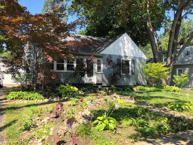 2608 Teel, Lansing, MI 48910 (MLS #229430) :: Real Home Pros