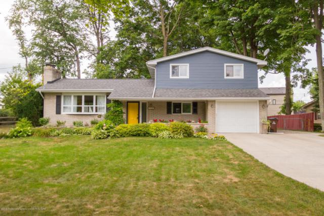 1503 Sherwood, Lansing, MI 48917 (MLS #229450) :: Real Home Pros