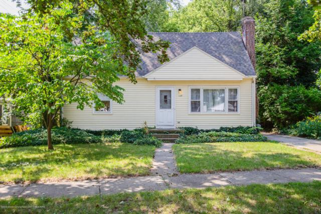 1134 Riley Street, Lansing, MI 48910 (MLS #229529) :: Real Home Pros