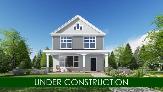 601 Oakwood Drive, Charlotte, MI 48813 (MLS #229531) :: Real Home Pros