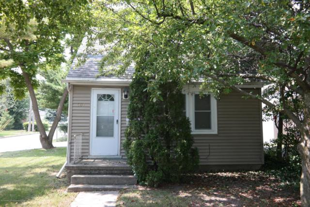 501 Spartan Avenue, East Lansing, MI 48823 (MLS #229579) :: Real Home Pros