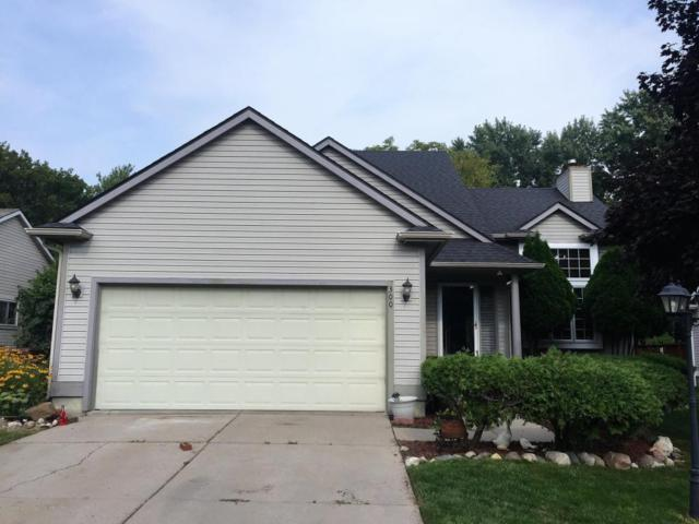 300 Winding River Drive, Williamston, MI 48895 (MLS #229589) :: Real Home Pros