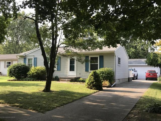 231 Redner Street, Lansing, MI 48911 (MLS #229594) :: Real Home Pros