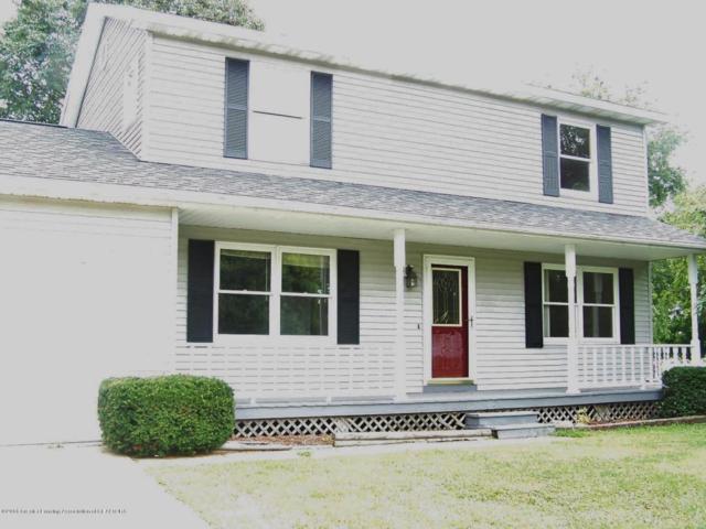 104 Kerry Street, Eaton Rapids, MI 48827 (MLS #229621) :: Real Home Pros