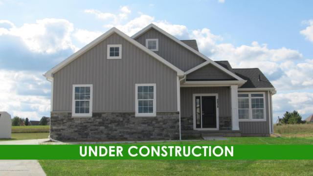 13840 Bauerle Road, Dewitt, MI 48820 (MLS #229672) :: Real Home Pros