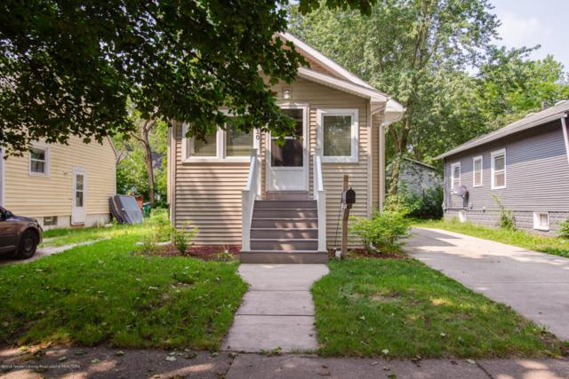 2110 Beal Avenue, Lansing, MI 48910 (MLS #229702) :: Real Home Pros