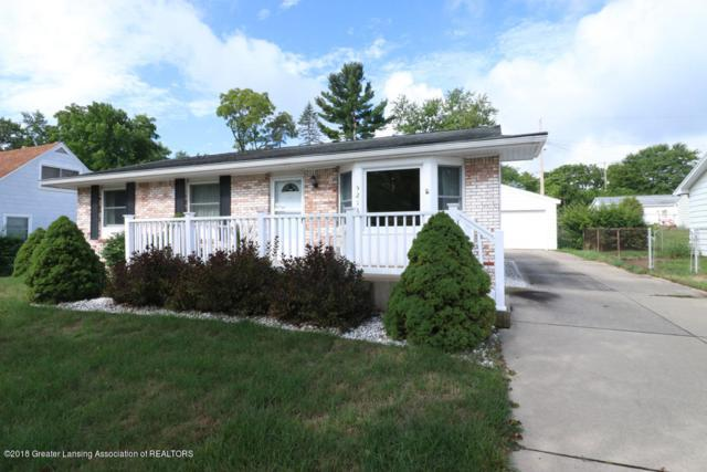 5216 Tulip Avenue, Lansing, MI 48911 (MLS #229760) :: Real Home Pros