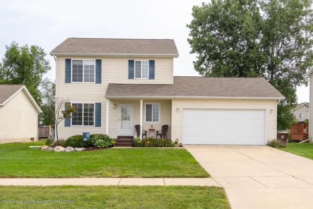 131 Ware Street, Mason, MI 48854 (MLS #229766) :: Real Home Pros