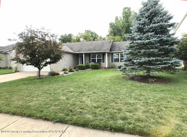 1085 Bolton Farms Lane, Grand Ledge, MI 48837 (MLS #229813) :: Real Home Pros