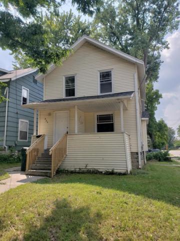 925 Princeton Avenue, Lansing, MI 48915 (MLS #229819) :: Real Home Pros