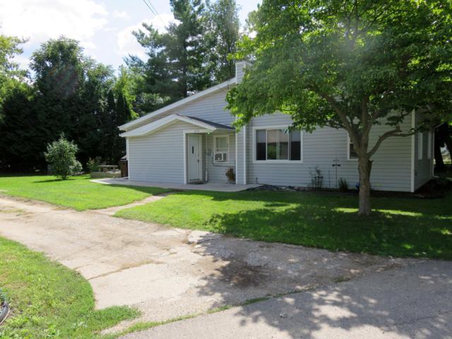 1615 Perch Street, Haslett, MI 48840 (MLS #229821) :: Real Home Pros