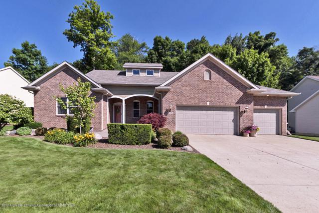 1576 Sanborn Drive, Dewitt, MI 48820 (MLS #229829) :: Real Home Pros