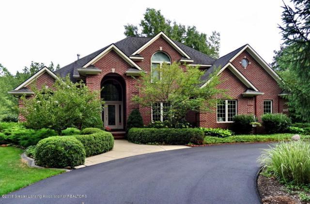 3830 Winsome Way, Dewitt, MI 48820 (MLS #229849) :: Real Home Pros