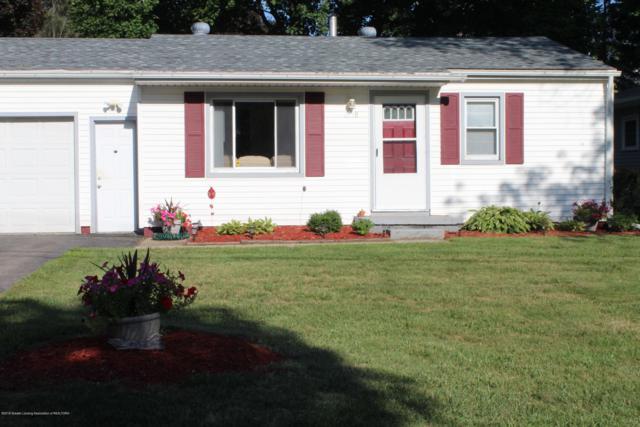 2038 Hamilton Street, Holt, MI 48842 (MLS #229856) :: Real Home Pros