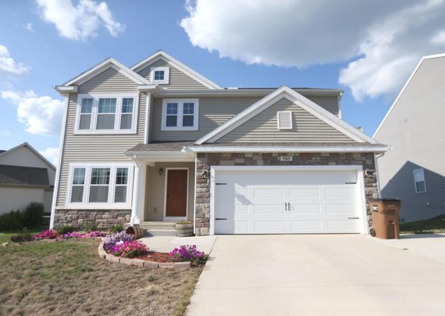980 Pennine Ridge Way, Grand Ledge, MI 48837 (MLS #229863) :: Real Home Pros