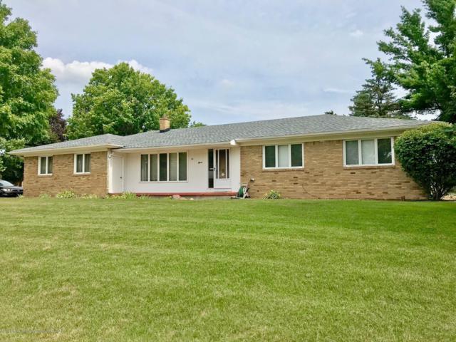 207 Chanticleer Trail, Lansing, MI 48917 (MLS #229886) :: Real Home Pros