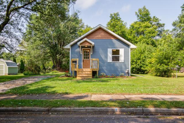 2123 Center Street, Holt, MI 48842 (MLS #229903) :: Real Home Pros