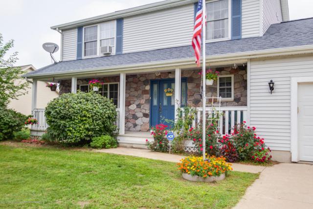 5284 Mirage Circle, Dimondale, MI 48821 (MLS #229913) :: Real Home Pros