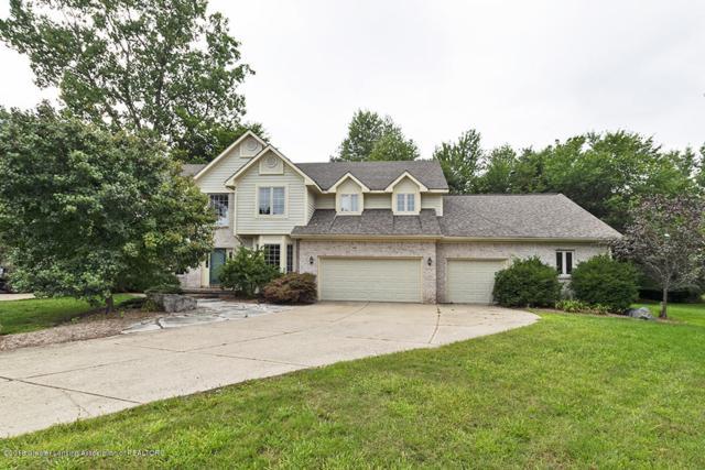 16588 N Thorngate Road, East Lansing, MI 48823 (MLS #229924) :: Real Home Pros