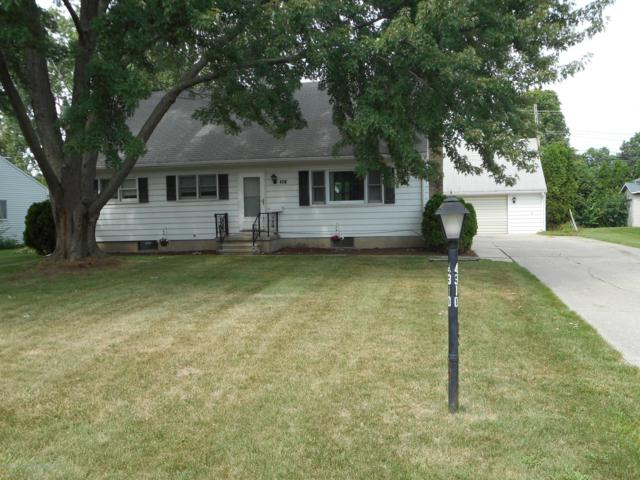 4310 Darron Drive, Lansing, MI 48917 (MLS #229940) :: Real Home Pros