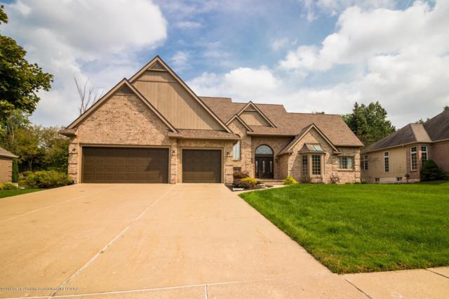 2312 Walmar Drive, Lansing, MI 48917 (MLS #229948) :: Real Home Pros