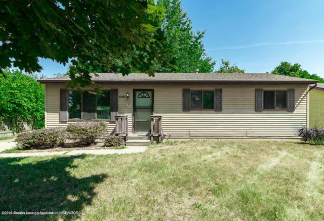 4000 Heathgate Drive, Lansing, MI 48911 (MLS #229950) :: Real Home Pros