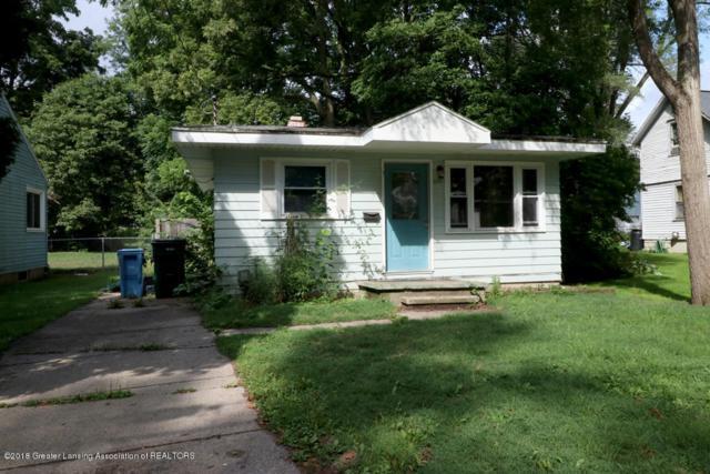 510 Regent Street, Lansing, MI 48912 (MLS #229962) :: Real Home Pros