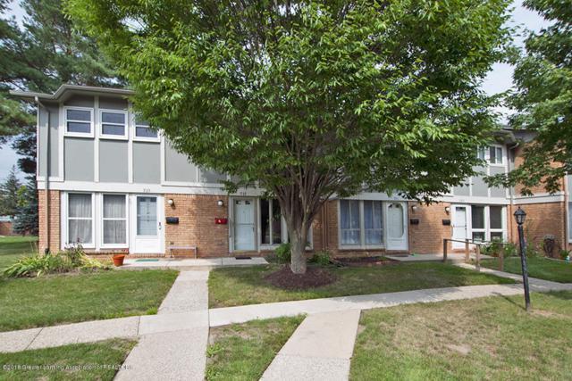 933 Trafalger Lane, East Lansing, MI 48823 (MLS #229975) :: Real Home Pros