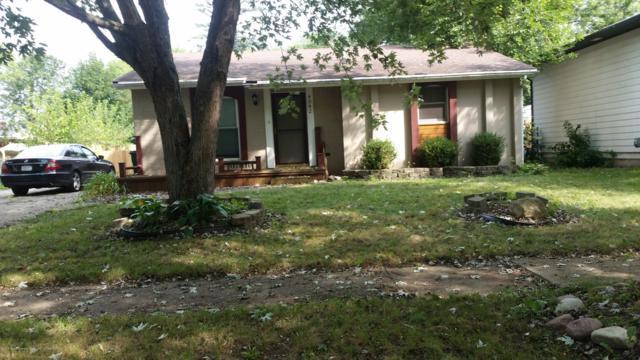 4042 Heathgate Drive, Lansing, MI 48911 (MLS #230004) :: Real Home Pros