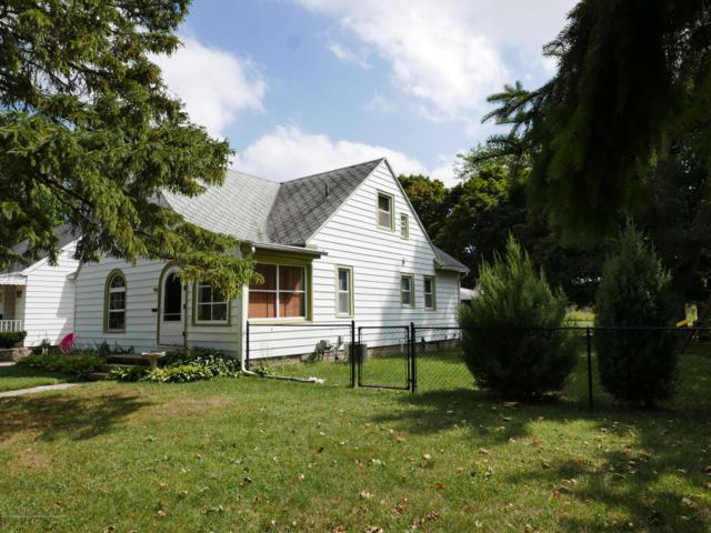2013 Drexel Road, Lansing, MI 48915 (MLS #230014) :: Real Home Pros
