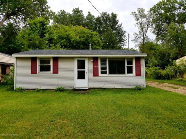 4219 Richmond Street, Lansing, MI 48911 (MLS #230025) :: Real Home Pros