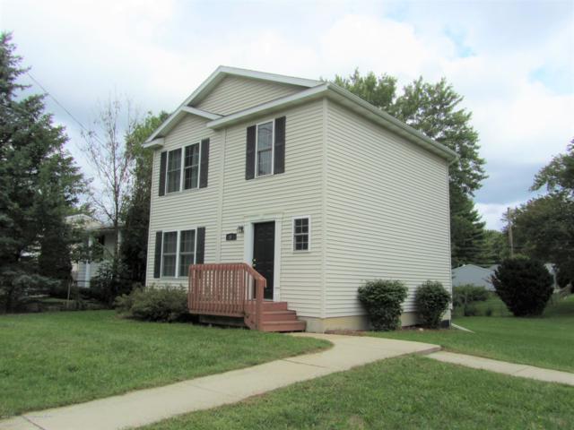 7011 Vernson Drive, Lansing, MI 48911 (MLS #230027) :: Real Home Pros