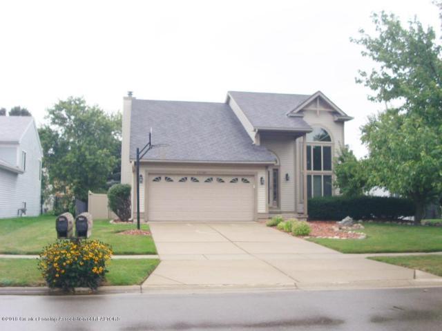 12740 Ontonagon Drive, Dewitt, MI 48820 (MLS #230032) :: Real Home Pros
