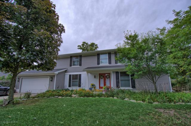 1453 Farwood Drive, East Lansing, MI 48823 (MLS #230048) :: Real Home Pros