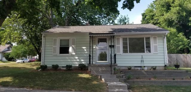 201 Riley Street, Lansing, MI 48910 (MLS #230056) :: Real Home Pros