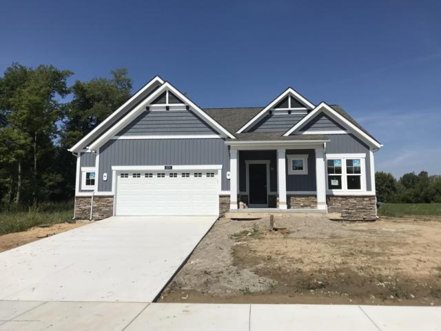 1570 Yosemite Drive, Lansing, MI 48917 (MLS #230152) :: Real Home Pros