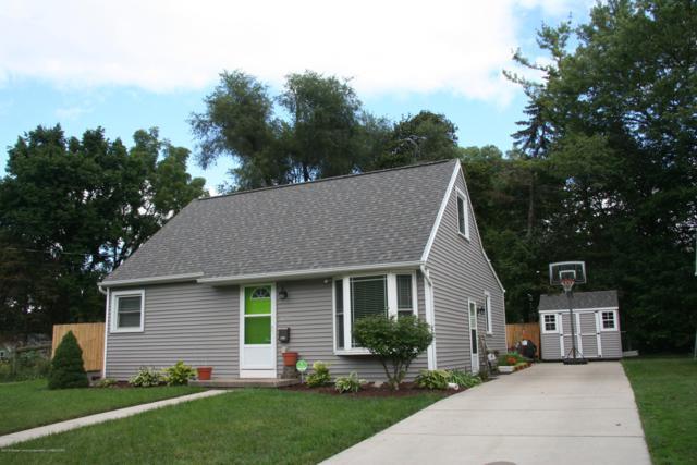 1422 Roselawn Avenue, Lansing, MI 48915 (MLS #230160) :: Real Home Pros