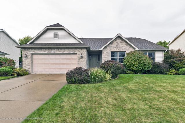 12930 Chartreuse Drive, Dewitt, MI 48820 (MLS #230161) :: Real Home Pros