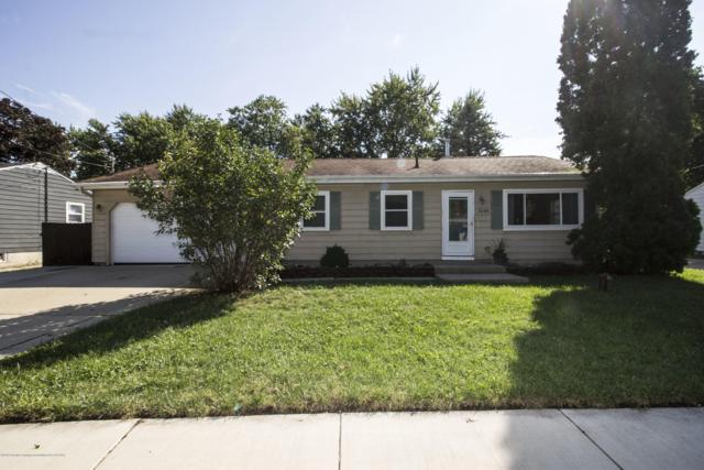 2046 Auburn Avenue, Holt, MI 48842 (MLS #230174) :: Real Home Pros
