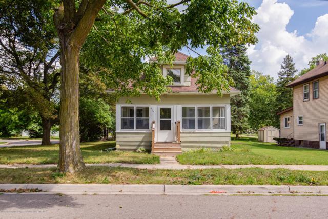924 Wisconsin Avenue, Lansing, MI 48915 (MLS #230182) :: Real Home Pros