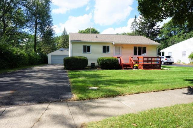 2930 S Catherine Street, Lansing, MI 48911 (MLS #230199) :: Real Home Pros
