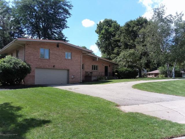2839 Westchester Road, Lansing, MI 48911 (MLS #230200) :: Real Home Pros