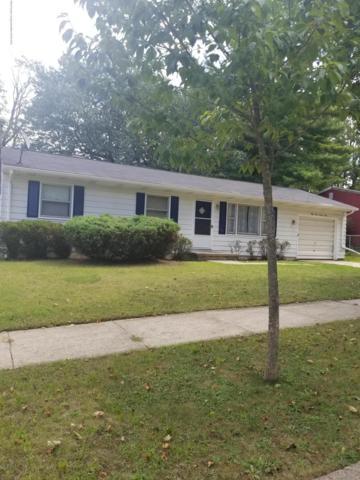 5923 Kyes Road, Lansing, MI 48911 (MLS #230216) :: Real Home Pros