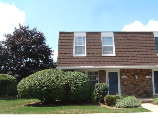 6334 Beechfield Drive, Lansing, MI 48911 (MLS #230217) :: Real Home Pros