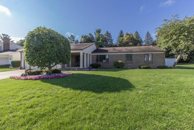 3285 Old Hickory Trail, Dewitt, MI 48820 (MLS #230221) :: Real Home Pros