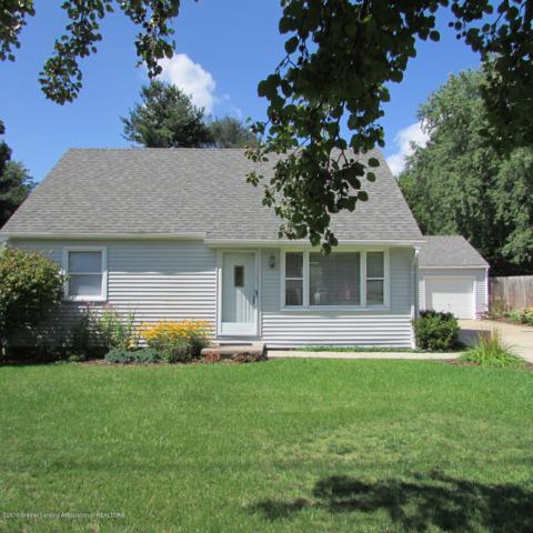 6916 Meese Drive, Lansing, MI 48911 (MLS #230270) :: Real Home Pros