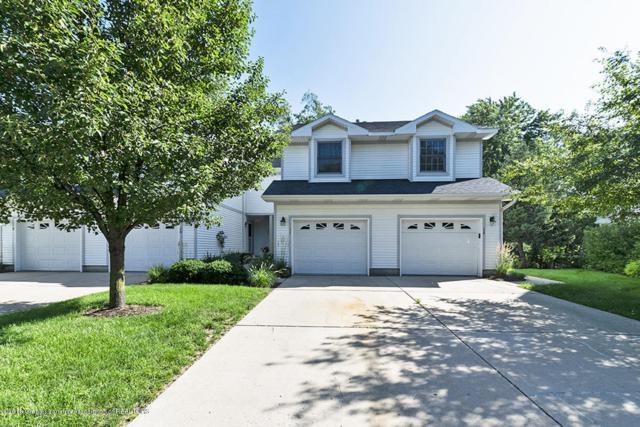 5696 Shaw Street Bldg 3, #11, Haslett, MI 48840 (MLS #230275) :: Real Home Pros