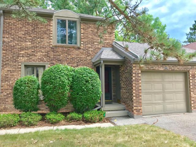 686 Jaywood Drive, East Lansing, MI 48823 (MLS #230277) :: Real Home Pros